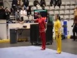Cool Martial Arts Demo
