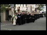 Church Procession Fail