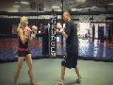 Coach Trevor Wittman Iconici MMA