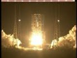 China Launches LM-7 Rocket Near South China Sea