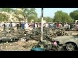 Cowardly Attack A Mosque In The City Of Kano In Northern Nigeria