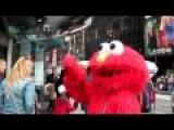 Crazy Elmo 2#