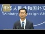 China Refuses To Play Leading Role In Asian Economic Sphere