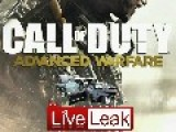 Call Of Duty: LiveLeak Edition - Exclusive LiveLeak Gameplay!