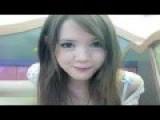 Creepy Japanese Girl
