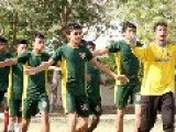 Children World Cup Brazil: Pakistan Beats Team India Draws With USA