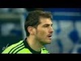 COMMENTATOR HAS AN ORGASM WATCHING CASILLAS