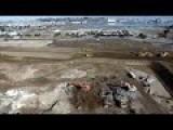 Candlestick Park Construction Update
