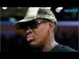 Charges Filed In Rodman Hit And Run