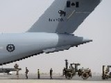 Canada To Send Cargo Planes, 30 Military Personnel To Shuttle Weapons To Kurdish Forces In Iraq