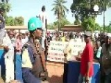 Central African Republic Polls To Proceed Despite Dangers
