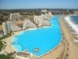 Check Out The Biggest Pool In The World