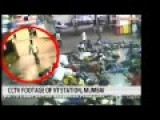 CCTV Of Kidnapper In Indian Train Station