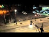 Crazy Shootout In The Streets Of Baltimore