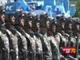 Chinese President Xi Announces Military Cuts Of 300,000