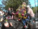 Castleton's Traditional Garland Day