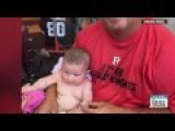 CNN Blurs Trump 2016 Shirt From Hero That Saves Baby