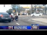 Cell Phone Video Of Mesa Police Arrest Goes Viral