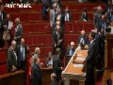 Controversial Labour Reform Forced Through In France