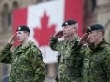 Canadian Military Personnel Turn To The Outdoors To Deal With PTSD