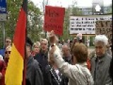 Co-founder Of Anti-Islam PEGIDA Appears In Court On Charges Of Inciting Hatred