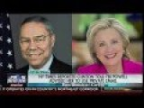 Colin Powell: Hillary Clinton LIED About Me Telling Her To Use Private Email Server