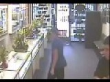 Caught On Camera - Worst Robbery Attempt Ever!