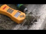 Chernobyl 2012: Finding A Fragment Of Chernobyl's Nuclear Reactor Fuel In Nature