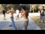 CRAZY, Hood Fights 2013