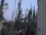 Clashes Between Mujahidenn Ans ASS-AD's Dogs