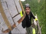 Climbing Tallest Chimney In Europe