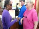 Customers Angry About Misbehaving Kids In Wendy's