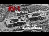 Closer Look To The KV-1B