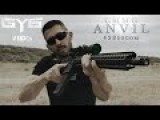 CMMG ANVIL 458socom Rifle- |FULL REVIEW|