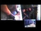 Cops Shoot Dying Man With Less Lethal Shotgun, Crack Jokes And Taser Him 9X