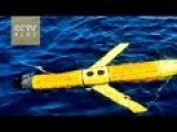 China Returns Captured US Underwater Drone