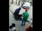 Catfight In Tehran