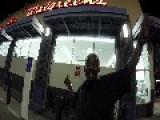 Crackhead Interview In Long Beach