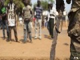 Christian Mobs Attack Muslims In Central Africa Republic