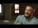 Conor McGregor On Floyd Mayweather He Needs Me, I Don't Need Him