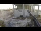 Compilation Of Heavy Clashes Between Syrian Rebels And Syrian Army During Rebel Capture Of Ariha