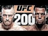 Conor McGregor Vs Nate Diaz | UFC 200 Promo