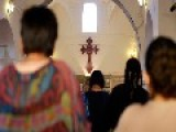 Convert, Pay Or Die 2a19 : Iraqi Christians Flee Mosul After Islamic State Ultimatum