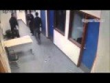 Cyprus Police Abuses A Prisoner For Not Cooperating. Part.2