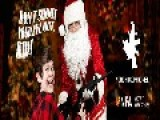 Canadian Gun Lobby Group Under Fire For Ad Featuring Santa Giving Kid An Assault Rifle