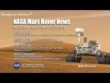 Curiosity Finds Clues To Water Shaping Landscape On Mars - NASA JPL