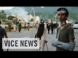 Clashes At The Red Zone: The March On Islamabad Dispatch 2