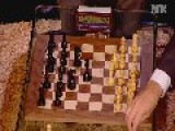 Chess Grandmaster Magnus Carlsen Vs Bill Gates