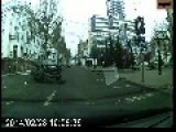 Car Accidents Caught On Cam