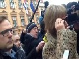 Croatian Minister Confirm Presence Of Croatian Nazi Scum In Ukraine